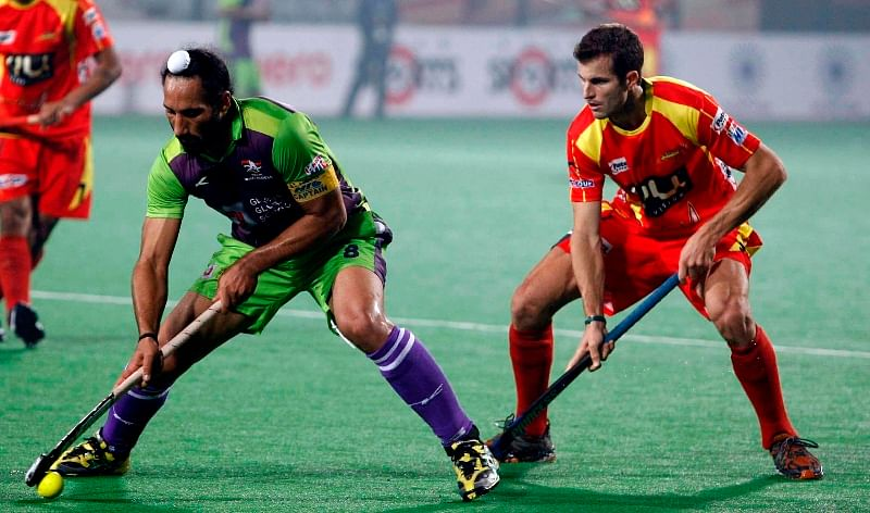 Match Preview: Final - Delhi Waveriders v/s Ranchi Rhinos