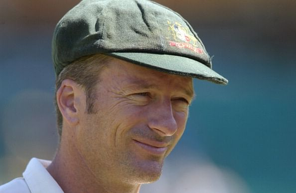 Cricket's Commanders-in-chief: Steve Waugh