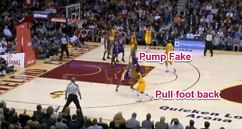 Basketball Moves Breakdown - Kyrie Irving's spin cycle