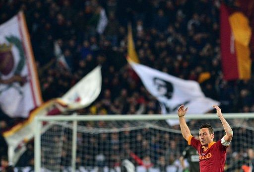 Roma could've done better against Milan: Garcia