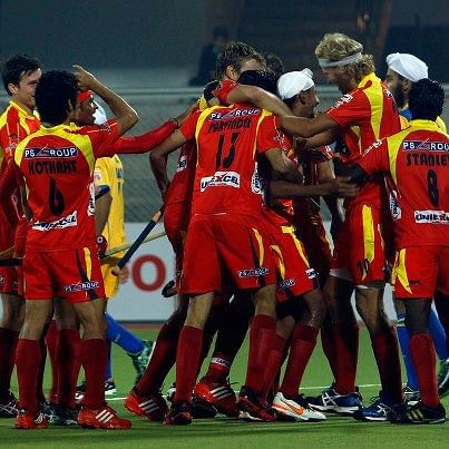 Match Preview : Semifinal - Ranchi Rhinos v/s UP Wizards