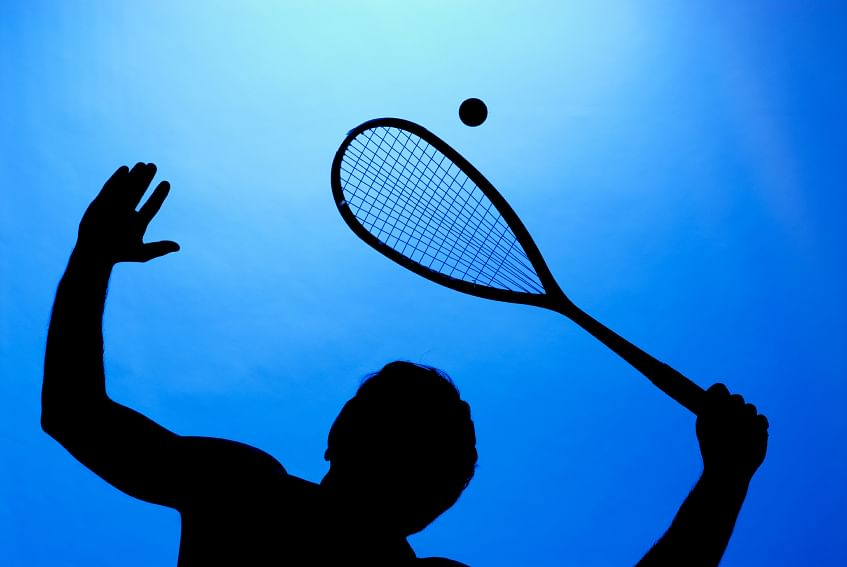 World Junior Squash Championship: Kush Kumar, Madhav Dhingra keep Indian flag flying