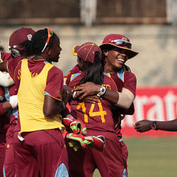 'Windies qualified by sticking to a plan'