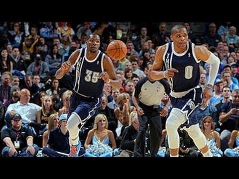 NBA: 2013-14: Top 5 game winning buzzer beaters