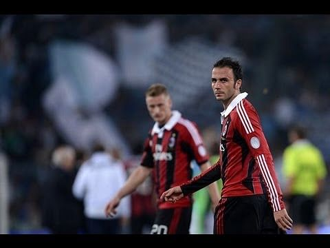 Video: Celtic 0 - 3 AC Milan
