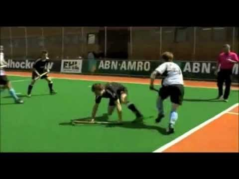 Hockey growing fast in Nigeria