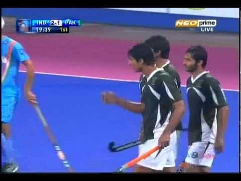 Video: India 3-1 Pakistan Sultan Azlan Shah Cup Highlights