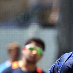 Ravichandran Ashwin - Getting into his stride