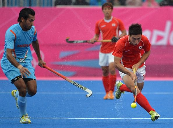 Sultan Azlan Shah - Korea subjects India to its second consecutive defeat