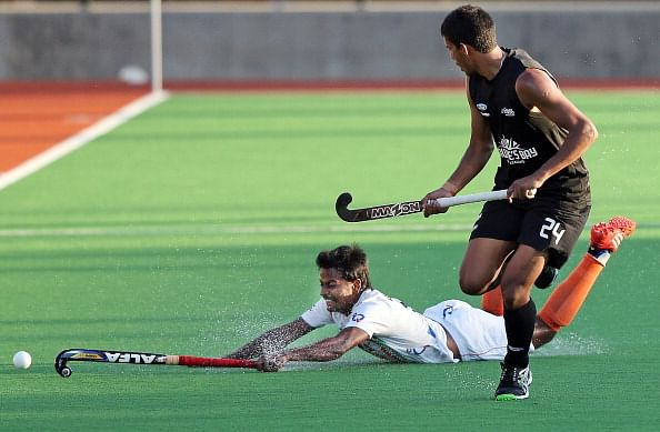 Sultan Azlan Shah Cup: India lose 0-2 to New Zealand