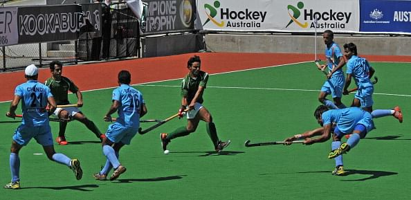 LIVE: India vs Pakistan - Junior Hockey World Cup 2013, 9-10 playoff