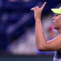 Indian Wells - Women's semifinals - Predictions