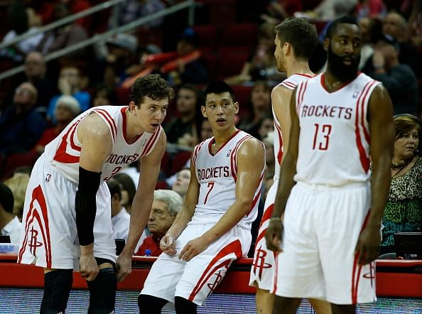 NBA: Houston Rockets beat Minnesota Timberwolves