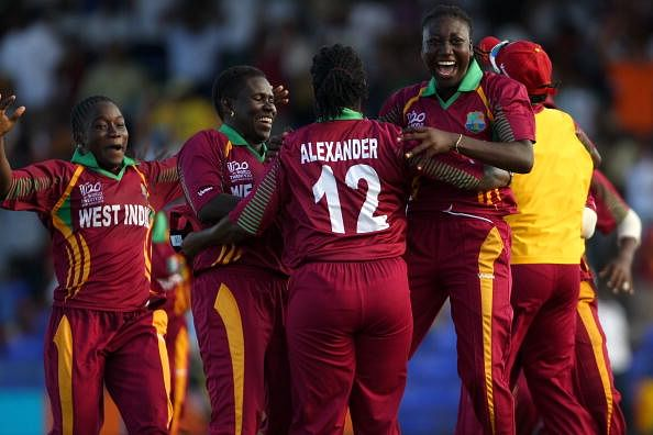Windies women's success linked to million dollar investment