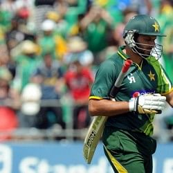 Stats: Most ducks in ODIs