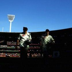 The Aussie aura has dimmed