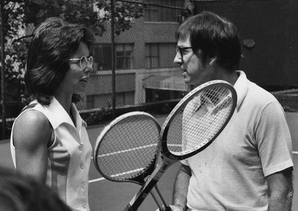 10 moments that redefined women's tennis