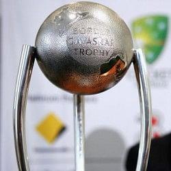 SATIRE: Border-Gavaskar trophy to be renamed as Jadeja-Jadeja trophy