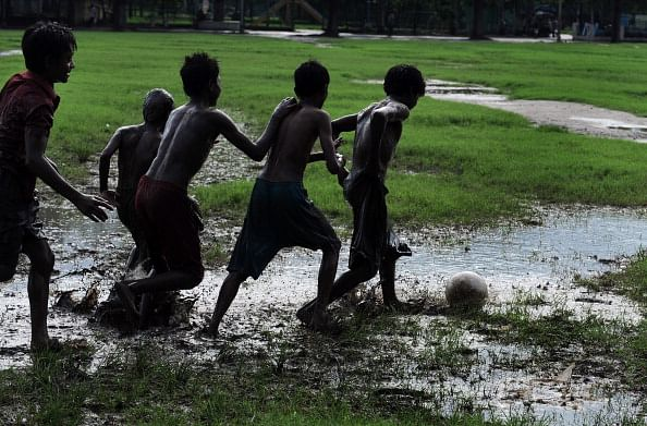 essay on what ails indian sports
