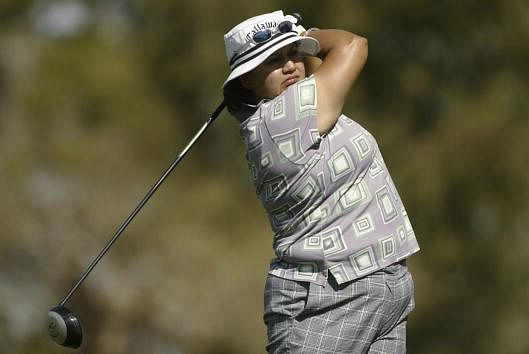 Hero Golf: Smriti Mehra leads the field after Round 2