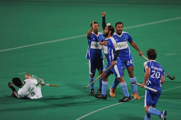 Once a rebel, Gurjinder a key cog in India's hockey wheel
