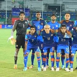 2014 AFC Challenge Cup qualification scenario: What are India's chances now?