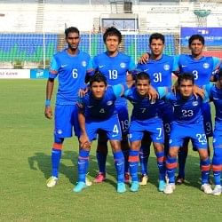 Myanmar 1-0 India – 2014 Challenge Cup qualification in jeopardy after narrow defeat