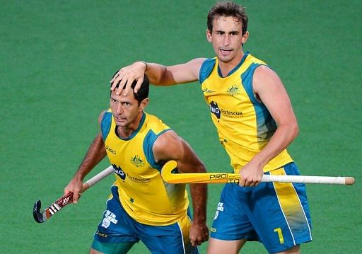 N.Z. look to repeat field hockey success in Malaysia
