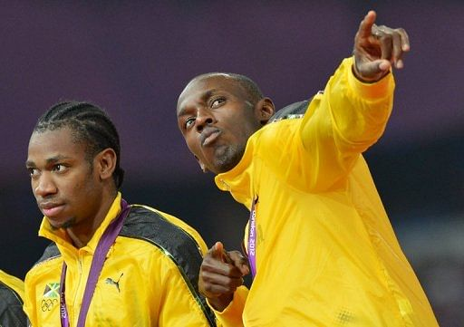 Usain Bolt to run in the Golden Spike in June