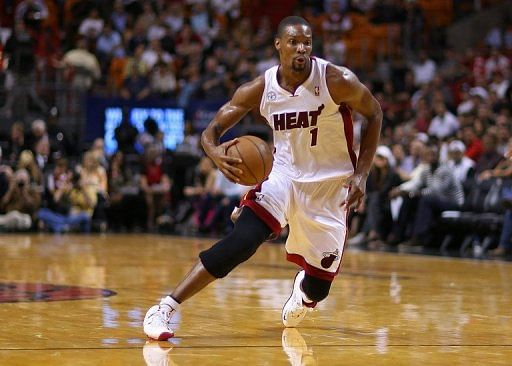 NBA: Heat beat Pistons 110-95