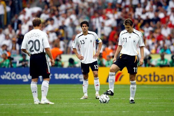 17 мгновений ЧМ. Германия-2006 - изображение 3