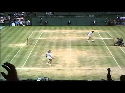 Video John Mcenroe Vs Bjorn Borg Wimbledon 1980 Final