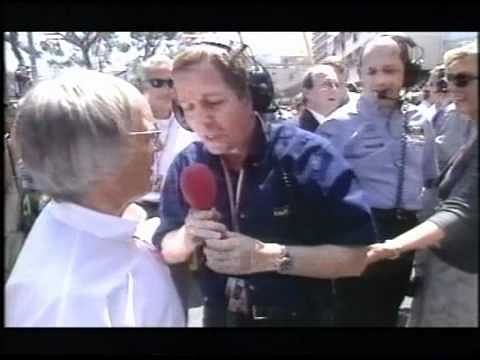 Video: Best of Martin Brundle's grid walk (1998 – 2000)