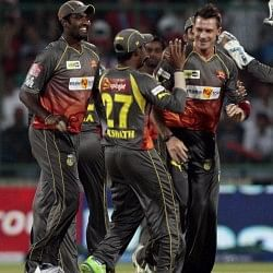 Statistics: Top 5 bowlers with lowest economy rates in IPL 6