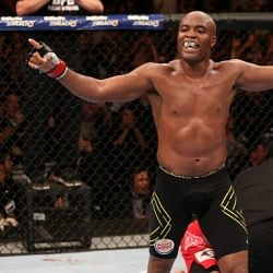 Silva hits out at hormone therapy in UFC