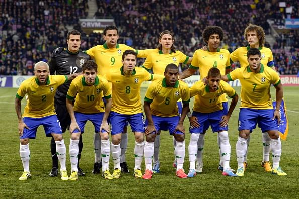 Are Brazil ready for the 2014 World Cup?
