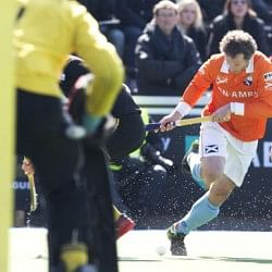 HC Bloemendaal to host Euro Hockey League's KO16 semifinals