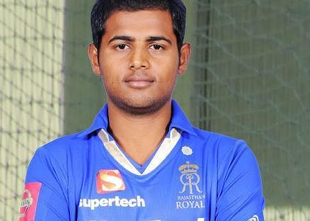 Who was the best all-rounder for Rajasthan Royals in IPL 7?