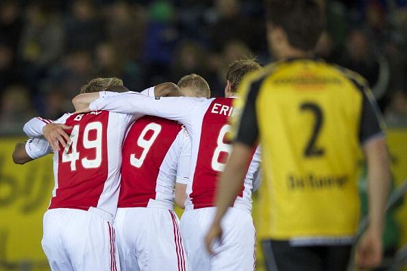 Feyenoord force Ajax to postpone Dutch title party