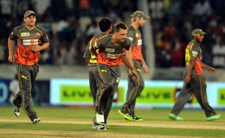 IPL 6: Sunrisers eclipse Warriors to usher a new dawn