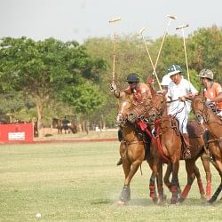 Bangalore Polo 2013 season calendar released