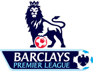 Logo of the Barclays Premier League