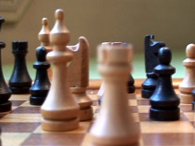 Chinese pair in front at World Junior Chess Championship