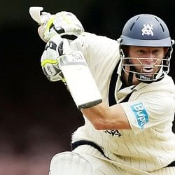 Chris Rogers and Adam Voges in reckoning for Ashes