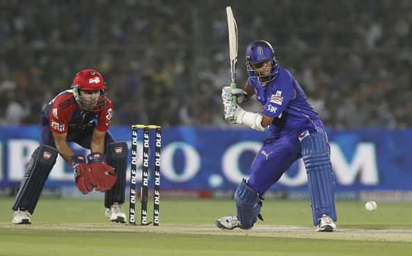 IPL 2014: Rajasthan Royals opt to field against Delhi Daredevils