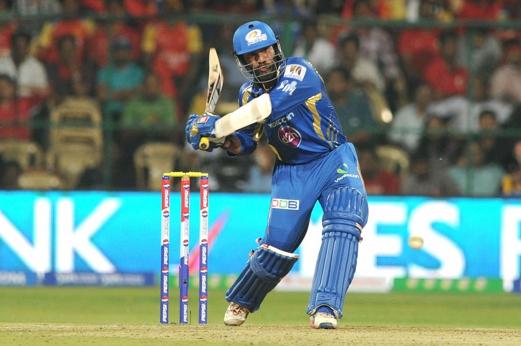 IPL 2014: RCB vs MI - How do Mumbai Indians go about resurrecting things?