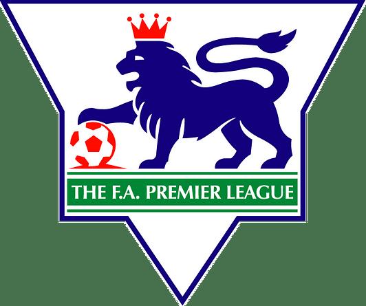 Is the Barclays Premier League logo an original?