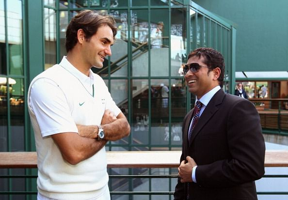 The Championships - Wimbledon 2011: Day Six