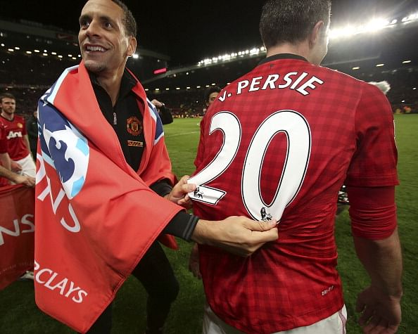 fe427d1113b Last week Rio Ferdinand paid tribute to Nani after the Portuguese winger  ended his stay at Old Trafford by joining Fenerbahce in a £4.3m deal.