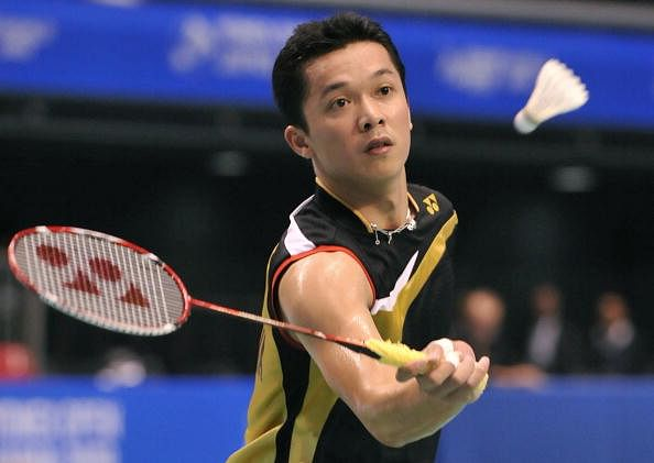 10 BIG NAMES OF BADMINTON WHO ARE IRREPLACEABLE Badminton Player Name